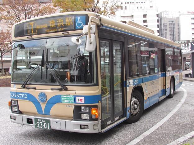 20181124臨港バス東急バス (17)
