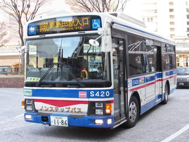 20181205臨港バス (25)
