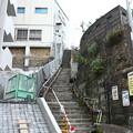 佐世保 駅近くに残る昭和