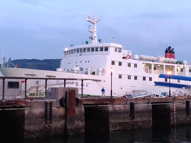 4/21 佐世保フェリー船、長崎は文字通り島国なのです。
