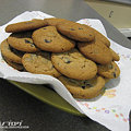 Photos: チョコチップクッキー