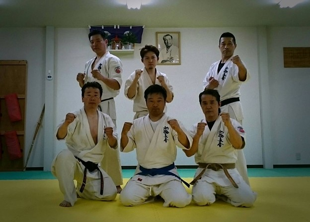 Photos: oyaji