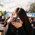 Photos: 撮り合いっこ