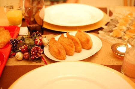 New Year's Eve - Inari Sushi