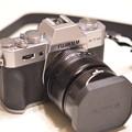 写真: FUJIFILM X-T10 (1)