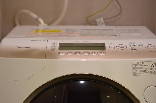 写真: 東芝洗濯機[TW-Z96V2ML] (2)