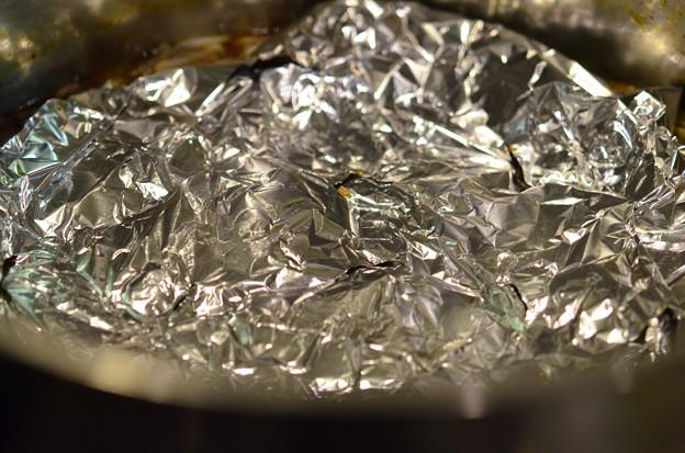 写真: いかなごくぎ煮 (11)