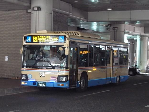 阪急バス No0