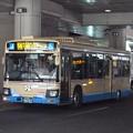 写真: 阪急バス No0