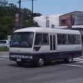 精華町バス No0