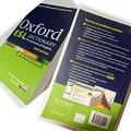$30 Oxford ESL dictionary CD付き (新品同様)
