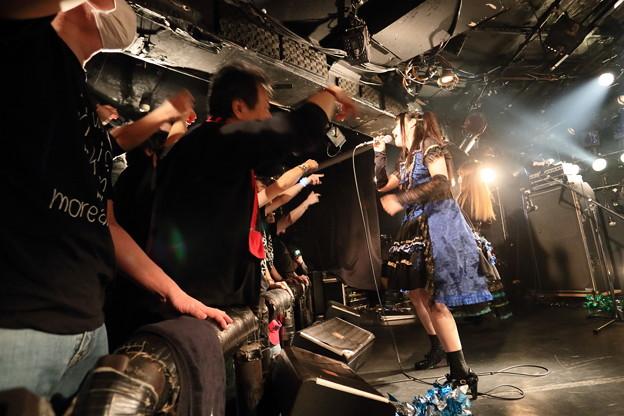 FullMooN 渋谷La.mama  CAAC0I7611