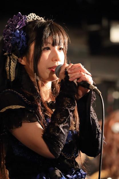 FullMooN 渋谷La.mama  CAAC0I8135