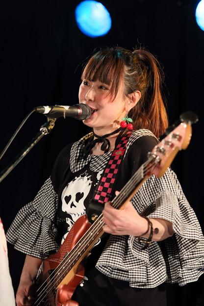 写真: danny・新横浜BELL'S CBAC0I3448