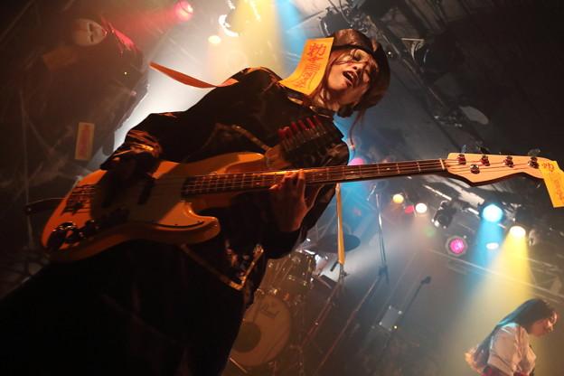 Photos: LIPSTICK吉祥寺クレッシェンド CEAC0I4646