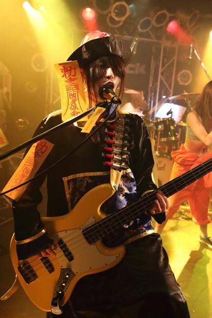 Photos: LIPSTICK吉祥寺クレッシェンド CEAC0I4902