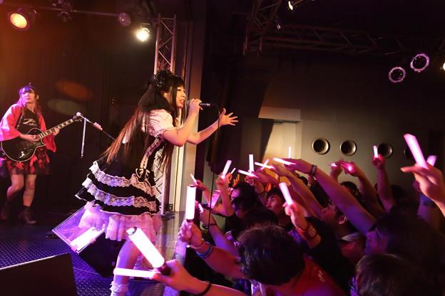Photos: FullMooN・厚木Thunder Snake(汚ピンク祭り) CFAC0I6727