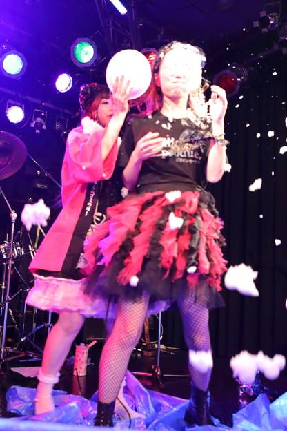 Photos: FullMooN・厚木Thunder Snake(汚ピンク祭り) CFAC0I7198