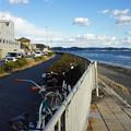134号線七里ヶ浜