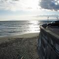 七里ヶ浜パーキング1