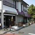 写真: 江ノ電を歩く08