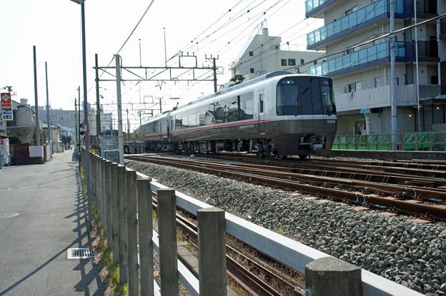 江ノ電を歩く19