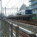 写真: 江ノ電を歩く19