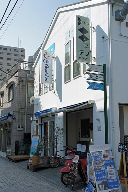 江ノ電を歩く31