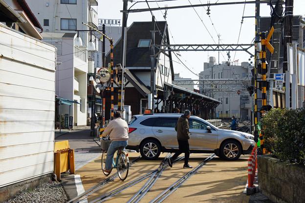 江ノ電を歩く33