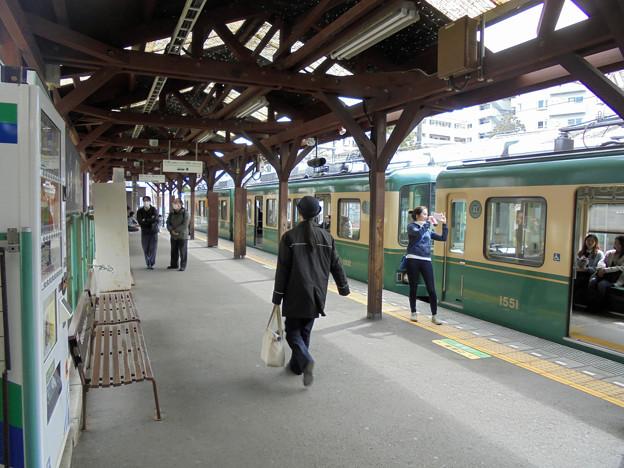 江ノ電を歩く313