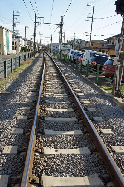 江ノ電を歩く377