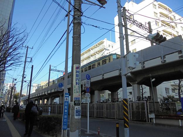 江ノ電を歩く390