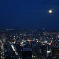 Photos: 中秋の名月(蔵出し)