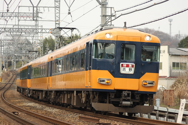 近鉄16010系
