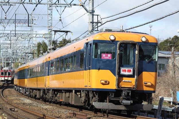 近鉄16000系