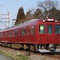 Photos: 養老鉄道600系