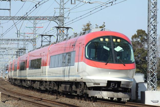 近鉄23000系(伊勢志摩ライナー)