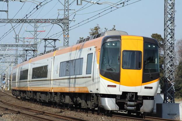近鉄22000系(リニューアル車)