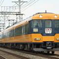 近鉄12200系スナックカー(橿原神宮前・奈良行き)
