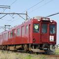 Photos: 養老鉄道620系(さくら号)