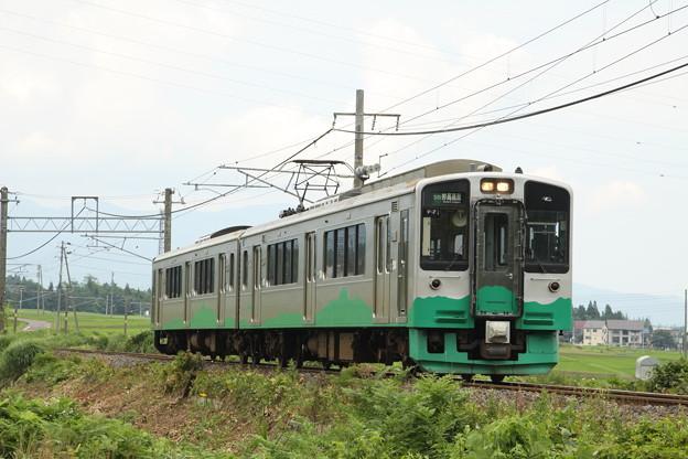 えちごトキめき鉄道 ET127系