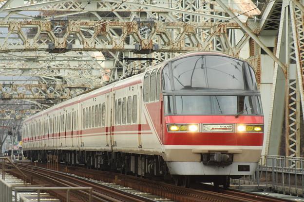 名鉄1030系パノラマsuper