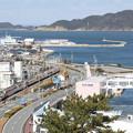 Photos: ビスタカー・鳥羽俯瞰