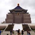 中正紀念堂(工事中)