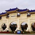 自由広場門