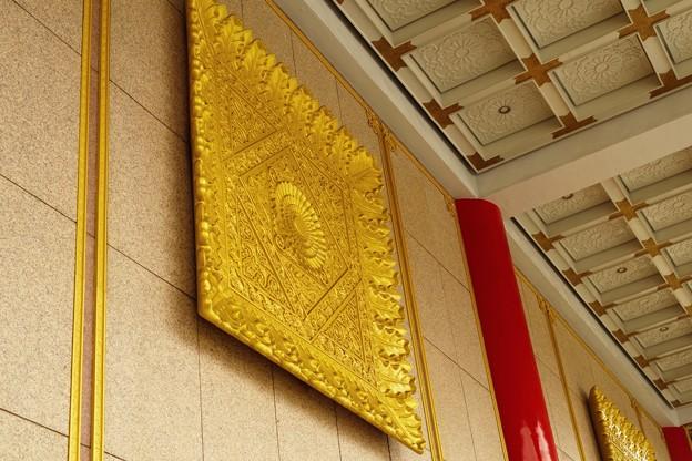 装飾(国家音楽庁)