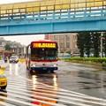 Photos: 金瓜石行きバス
