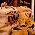 Photos: 石炭を模したチョコ(九份)