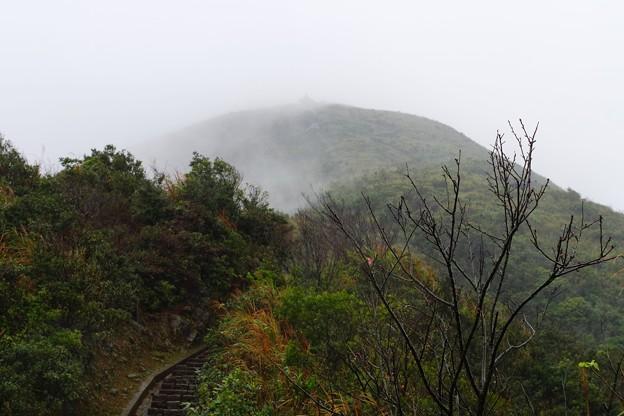 Photos: 基隆山