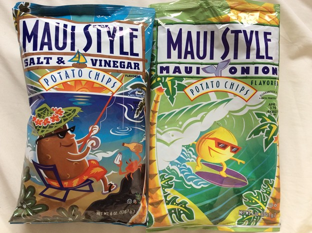 超美味しいMaui Style